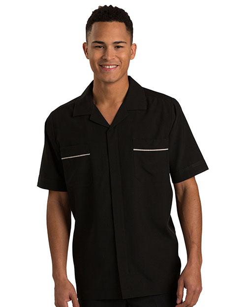 Edwards 4280 Men  House Keeping Service Shirt at GotApparel
