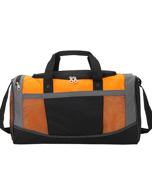 Gemline 4511 Unisex Flex Sport Duffle Bag at GotApparel
