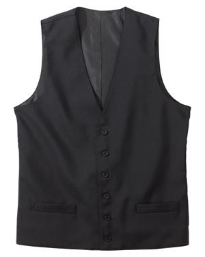 Edwards 4550 Men Firenza V-Neck Vest at GotApparel