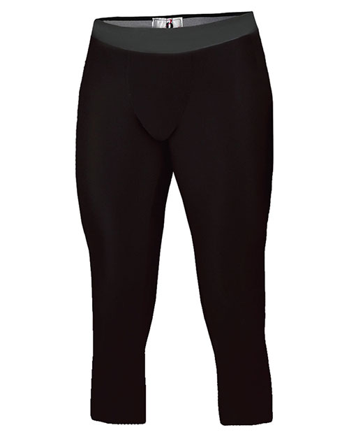 Badger 4611 Women Calf Length Tight at GotApparel