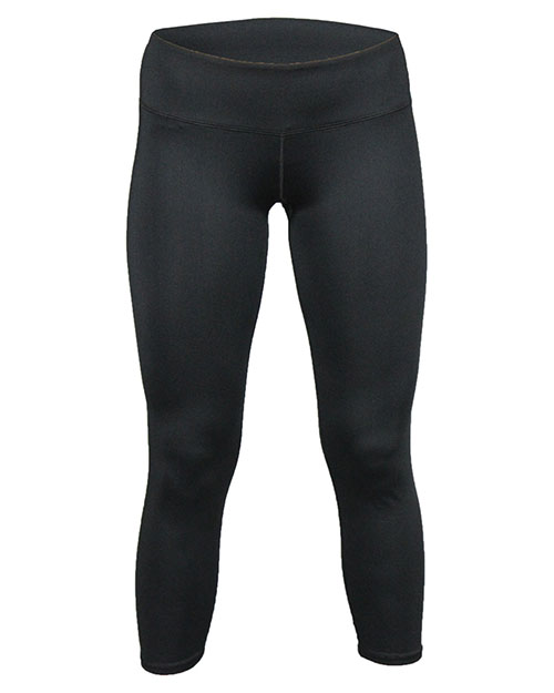 Badger 4617 Women Athletic Crop Tights at GotApparel