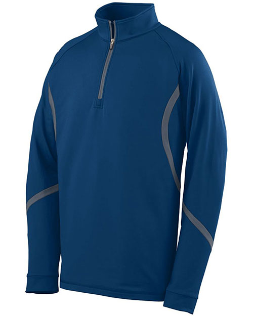 Augusta 4760 Men Half Zeal Pullover at GotApparel