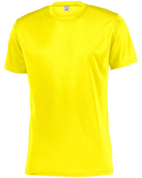Augusta 4790 Men Attain Wicking Set-in Short Sleeve T-Shirt at GotApparel