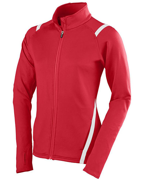 Augusta 4810 Women Freedom Lacrosse Jacket at GotApparel
