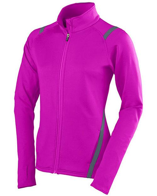 Augusta 4811 Girls Freedom Lacrosse Jacket at GotApparel