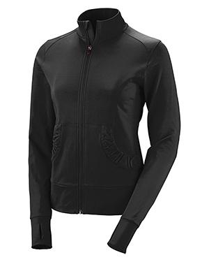 Augusta 4816 Women Arabesque Jacket at GotApparel