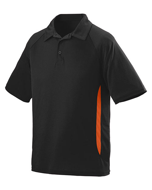 Augusta 5006 Women Mission Sport Coaching Shirt at GotApparel