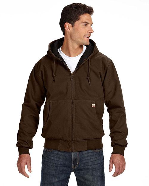 Dri Duck 5020T Men Tall Cheyene Jacket at GotApparel