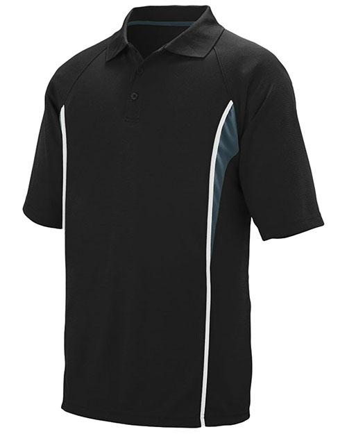 Augusta 5023 Men Rival Sport Polo Shirt at GotApparel