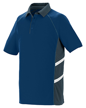 Augusta 5026 Men Oblique Sport Shirt at GotApparel