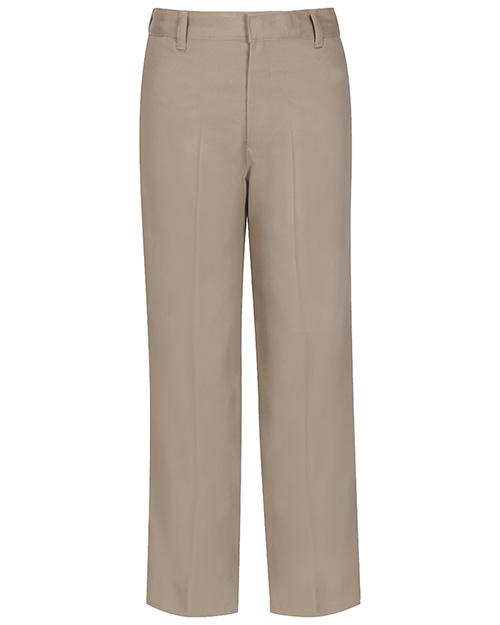 Classroom Uniforms 50364T Men Tall Flat Front Pant 34 at GotApparel