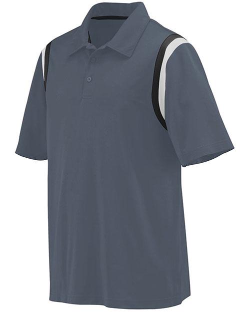 Augusta 5047 Men Genesis Sport Shirt at GotApparel