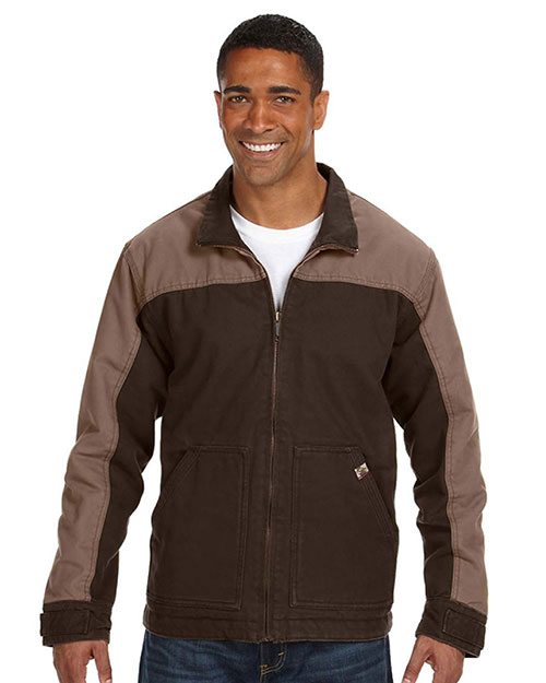 Dri Duck 5089 Men Horizon Jacket at GotApparel