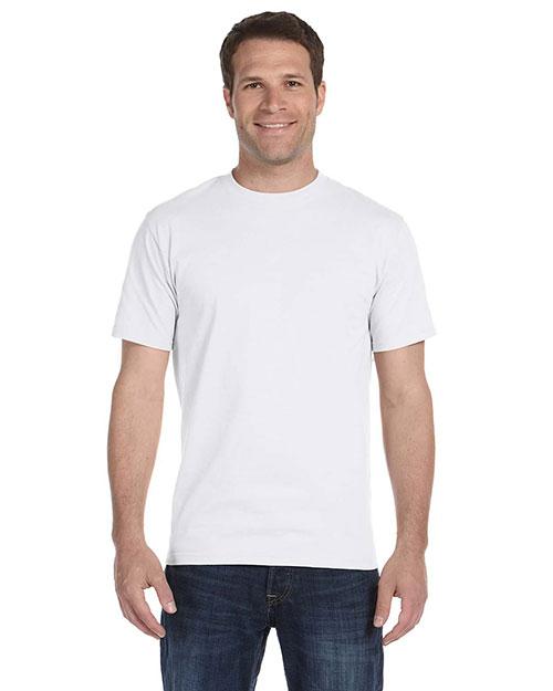 Hanes 5180 Adult Short Sleeve Beefy-T Shirt at GotApparel