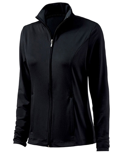 Charles River Apparel 5186 Women Fitness Jacket at GotApparel