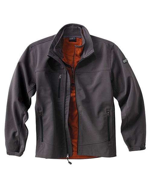 Dri Duck 5350 Men Motion Soft Shell Jacket at GotApparel