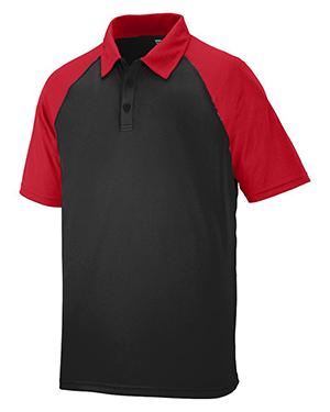 Augusta 5404 Men Scout Sport Shirt at GotApparel