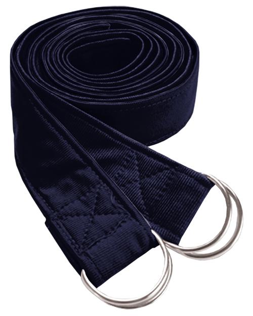 Champion 5502AU Men D-Ring Belt at GotApparel