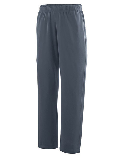 Augusta 5516 Boys Wicking Fleece Athletic Sweatpant at GotApparel