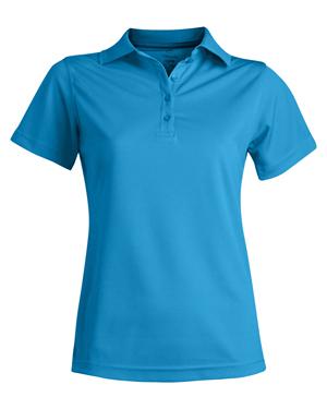 Edwards 5576 Women Dry-Mesh Hi-Performance Polo at GotApparel
