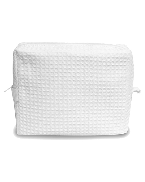 Liberty Bags 5770 Tammy Waffle Weave Spa Bag at GotApparel