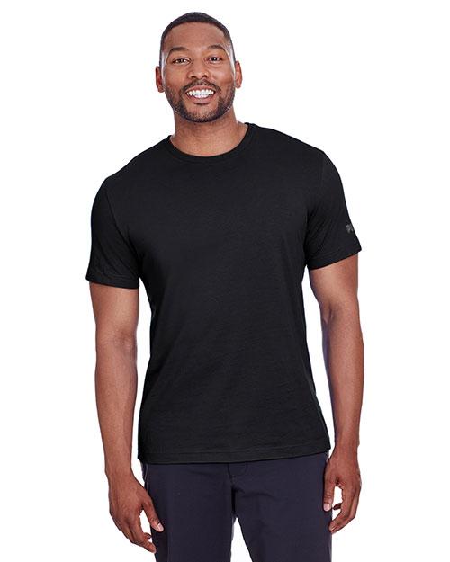 Puma Sport 582006 Essential Men Logo T-Shirt at GotApparel