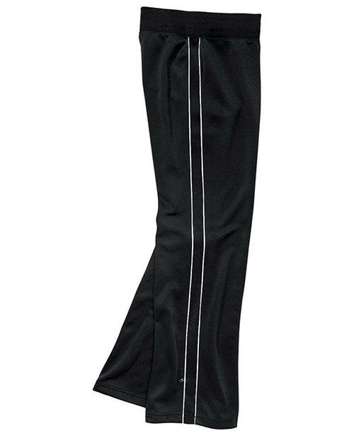 Charles River Apparel 5985 Women Olympian Pant Fitted Style at GotApparel