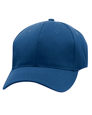 Augusta 6233 Boys Sport Flex Athletic Mesh Cap at GotApparel