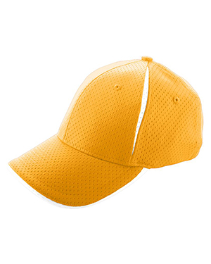 Augusta 6234 Men Sport Flex Color Block Athletic Mesh Cap at GotApparel
