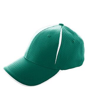 Augusta 6234 Men Sport Flex Color Block Athletic Mesh Cap at GotApparel