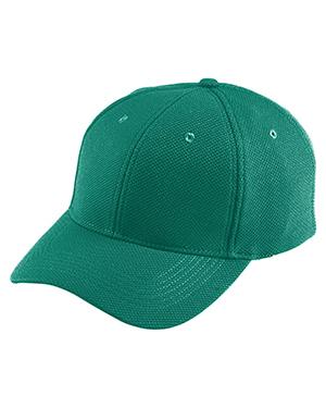 Augusta 6265 Men Adjustable Wicking Mesh Cap at GotApparel