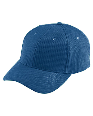Augusta 6266 Boys Adjustable Wicking Mesh Cap at GotApparel