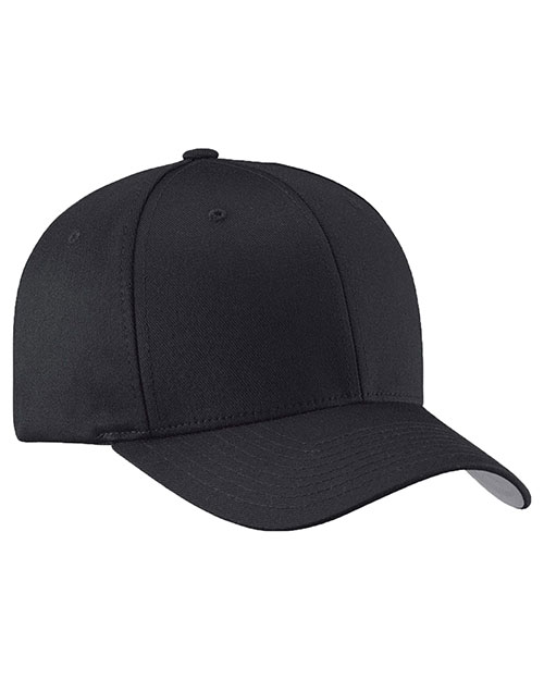 Yupoong 6277 Unisex Wooly 6-Panel Cap at GotApparel