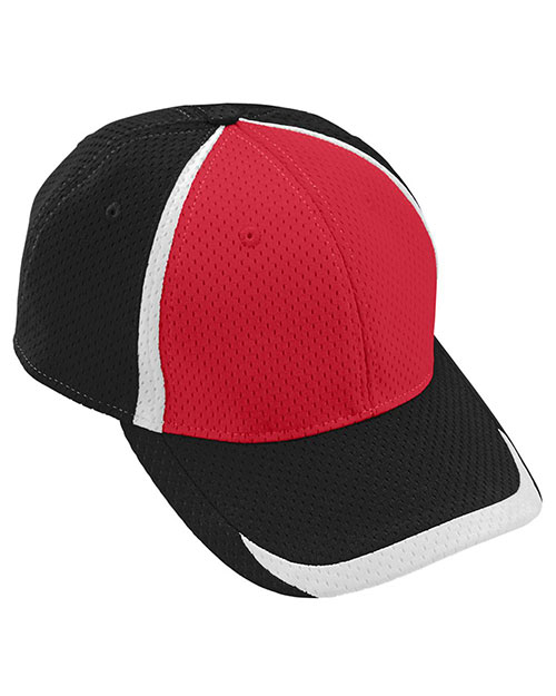 Augusta 6290 Adult Change Up Cap at GotApparel