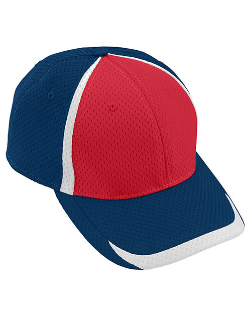 Augusta 6291 Unisex Change Up Cap at GotApparel