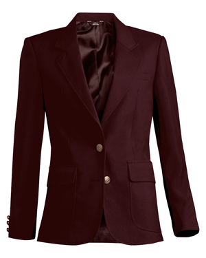 Edwards 6500 Women Classic Single Breasted Blazer at GotApparel