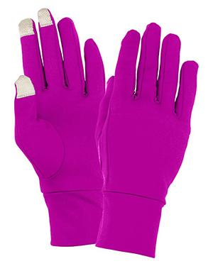 Augusta 6700 Unisex Tech Gloves at GotApparel