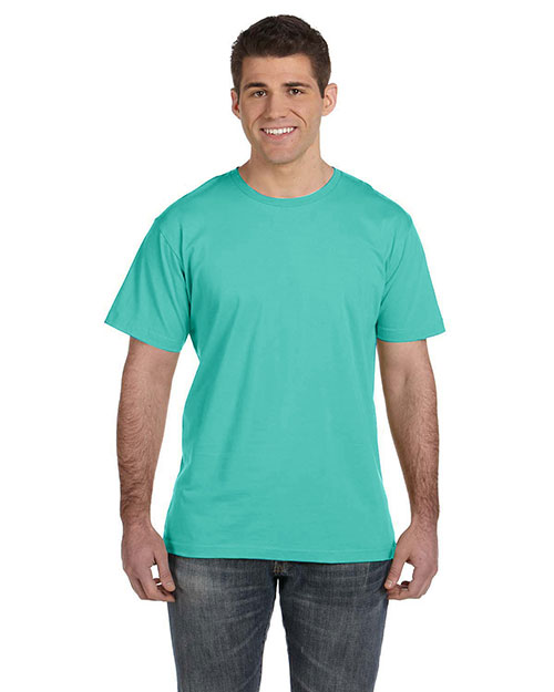 LAT 6901 Men 4.5 oz Fine Jersey T-Shirt at GotApparel