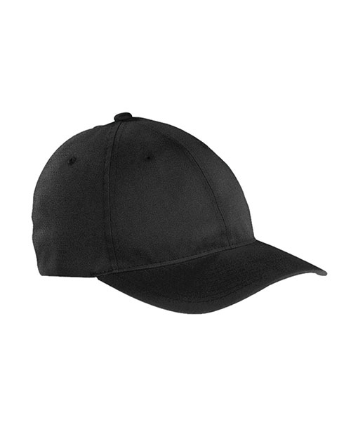 Yupoong 6997 Unisex Garment Washed Twill Cap at GotApparel