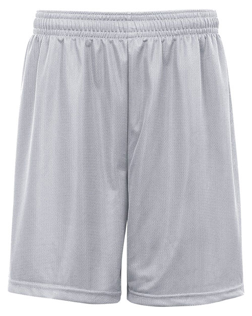 Badger Sportswear 7239 Men Elasticated Draw Cord Short at GotApparel