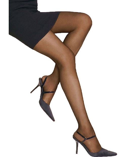 Leggs 73908 Women Brown Sugar Ultra Sheer Pantyhose, 1Pack at GotApparel