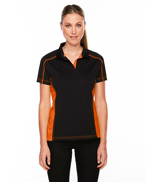 Extreme 75113 Women Eperformance  Fuse Snag Protection Plus Colorblock Polo at GotApparel
