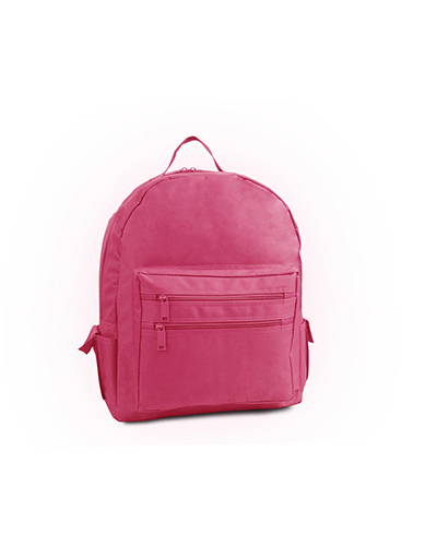 UltraClub 7707 Unisex Backpack on a Budget at GotApparel