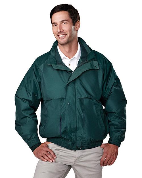 Tri-Mountain 7800 Men Dakota Nylon 3-In-1 Jacket at GotApparel
