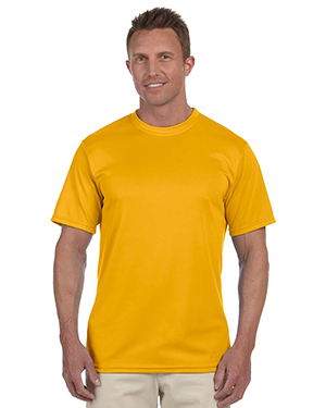 Augusta 790 Men's 100% Polyester Moisture Wicking T-Shirt at GotApparel