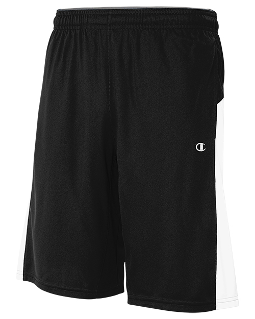 Champion 8219BY boys Dd 10in Short P at GotApparel