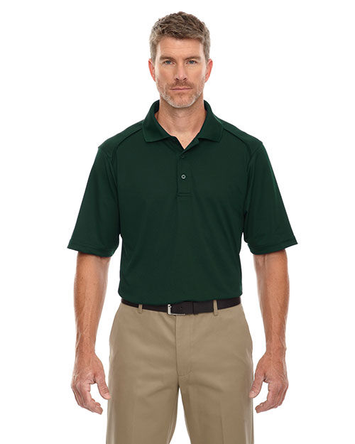 Extreme 85108 Men Eperformance Shield Snag Protection Short-Sleeve Polo at GotApparel