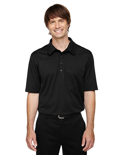 Extreme 85114T Men Eperformance Tall Shift Snag Protection Plus Polo at GotApparel