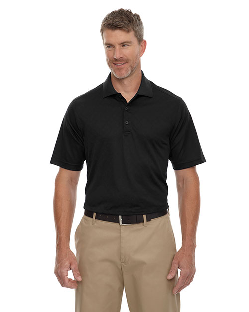 Extreme 85116 Men Eperformance Stride Jacquard Polo at GotApparel