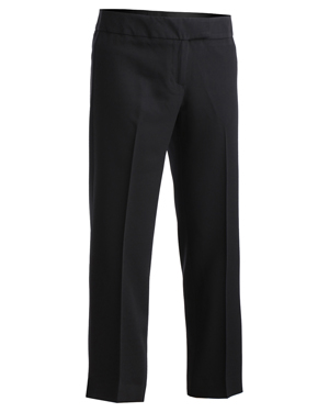 Edwards 8550 Women Low-Rise Boot Cut Polyester Pant at GotApparel